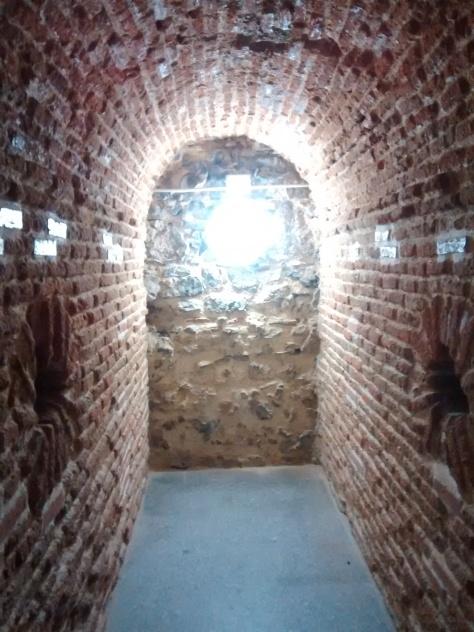 Cárcel de Lavapiés