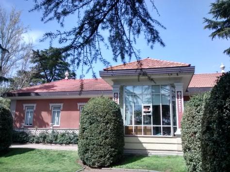 Centro Cultural Fuente del Berro