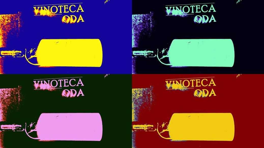 Vinoteca Oda