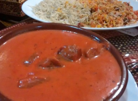 Rajasthan Curry