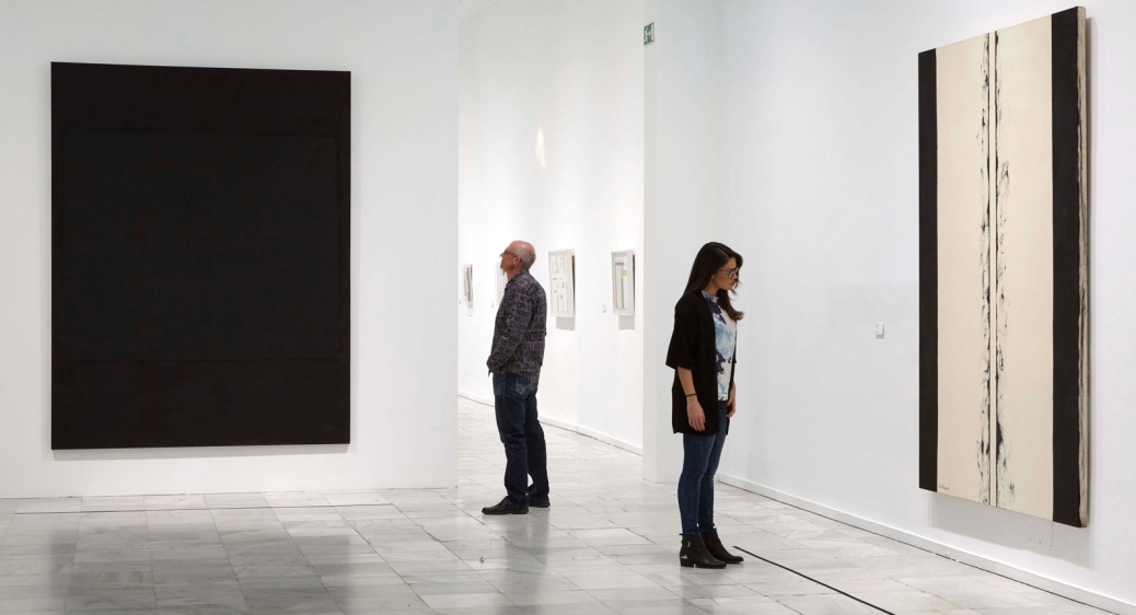 Kunstmuseum Basel Prado