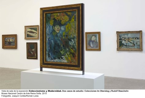 Kunstmuseum Basel Madrid