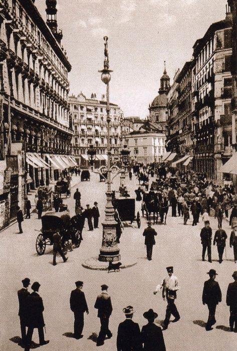 Calle Sevilla