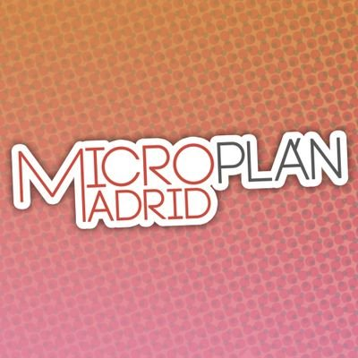 Microplán Madrid