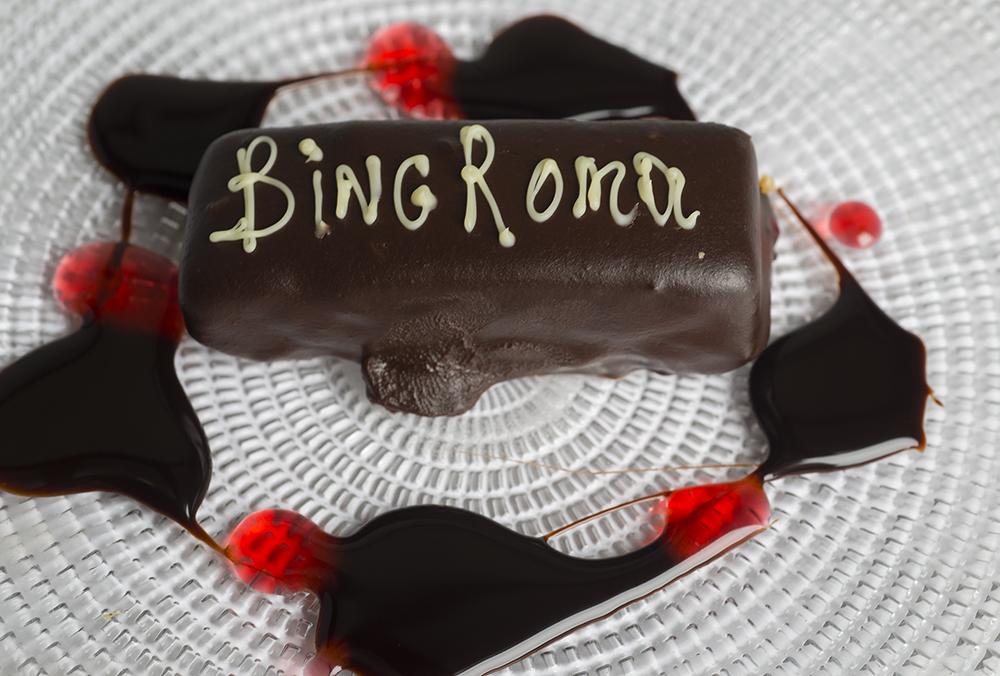 Bingo Roma Microplán Madrid
